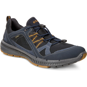 ECCO Terracruise II Shoes Men navy/oak